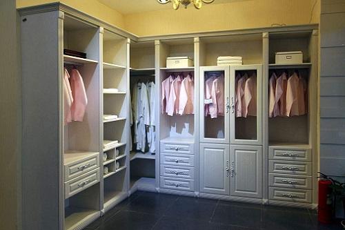 定制衣柜行业遇见难题 同质化真的难摆脱!