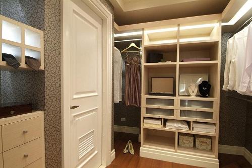 衣柜企业秩序管理 要符合行业发展实际发展
