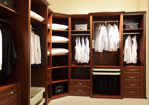 衣柜发展未来发展趋势 定制化更体贴消费者的心