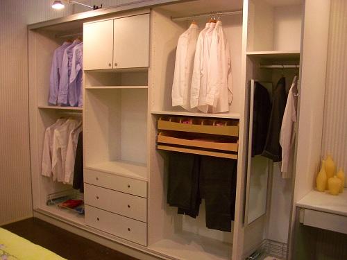 衣柜企业改变营销力 提升消费者的购买欲望!