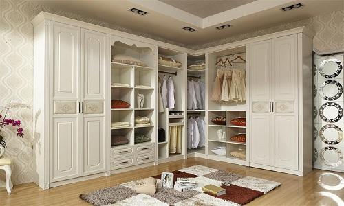 衣柜企业如何更好迎合消费者需求?只需两个步骤!