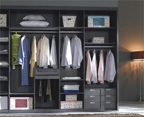 衣柜企业应重视产品创新 重新定位市场!