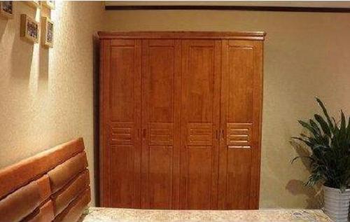 吸塑衣柜门板价格?吸塑衣柜门板的材质有哪些?