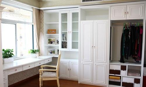 实木衣柜味道怎么处理 5个实用方法
