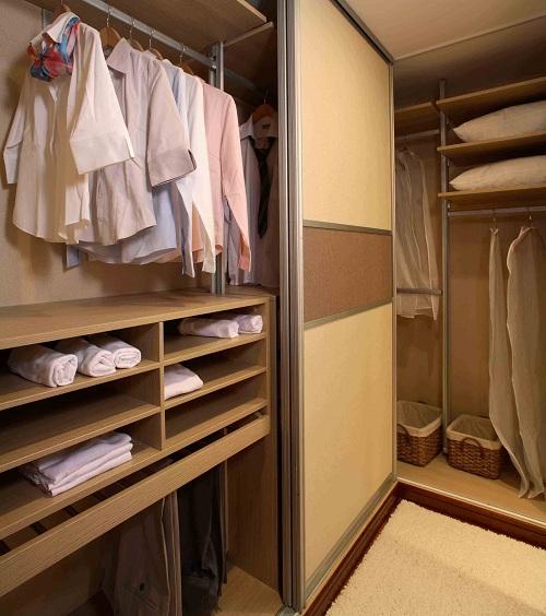 衣柜企业陷入经营困境 打破传统思维才是关键
