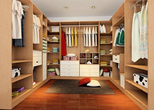 衣柜企业要加强技能革新 做好品牌意义!