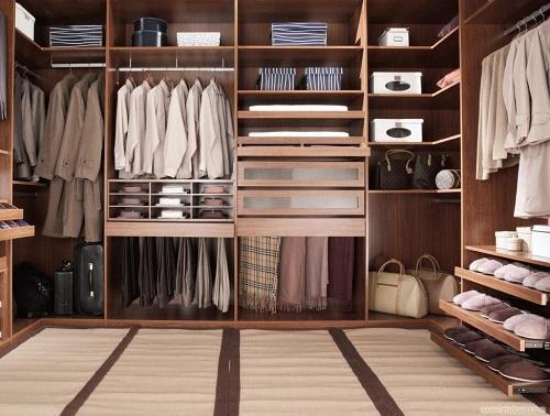 衣柜企业决定品牌长远发展 端正服务态度!
