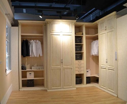 """专注新渠道 传统衣柜企业是否要""""忘记过去""""?"""
