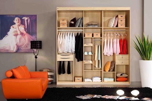 衣柜推拉门的常用板材种类