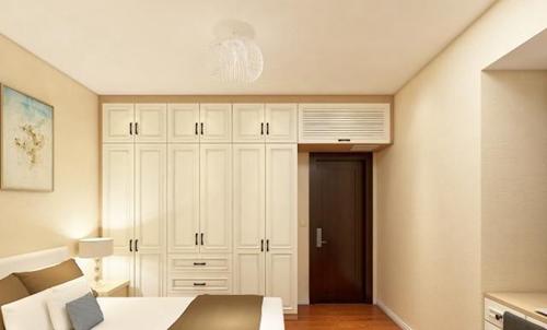 纽莱福的衣柜环保吗?怎么挑选环保家具