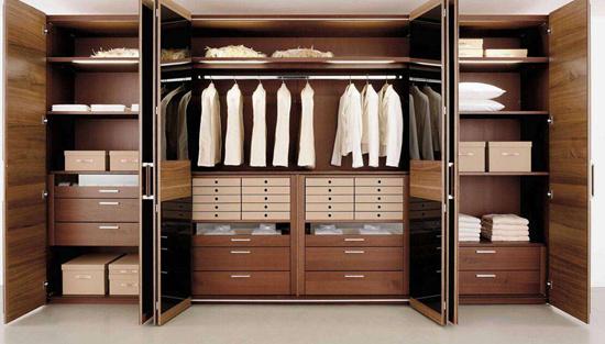 登上更大发展舞台 衣柜企业以创新打造品牌